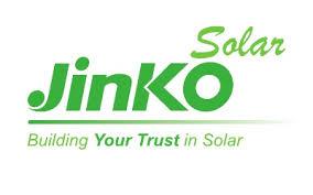 ジンコソーラー 企業ロゴ