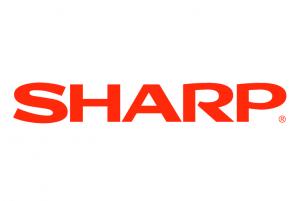 SHARP 企業ロゴ