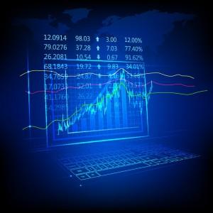 為替レートのグラフイメージ