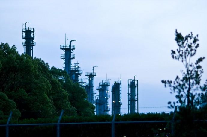 工場のイメージ写真