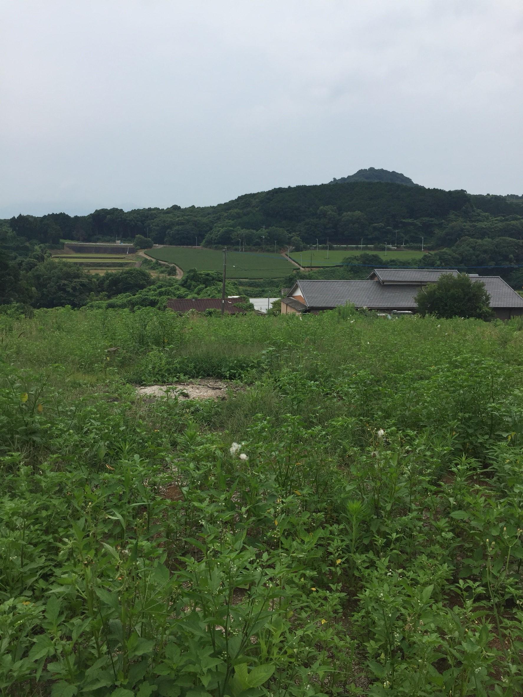 長崎県諫早市小長井1号 太陽光発電所