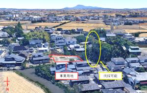 No.18019 佐賀県太陽光発電所