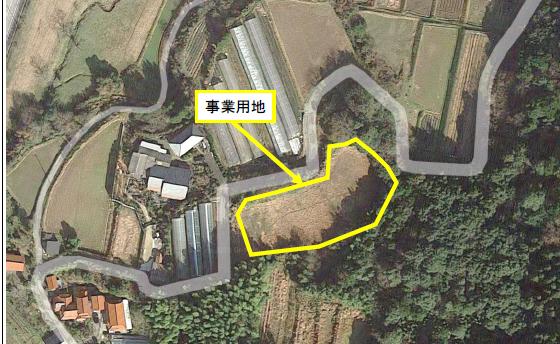 リンクス18003山口県太陽光発電所