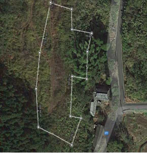 リンクス14082熊本県太陽光発電所