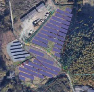 日之出No2太陽光発電所